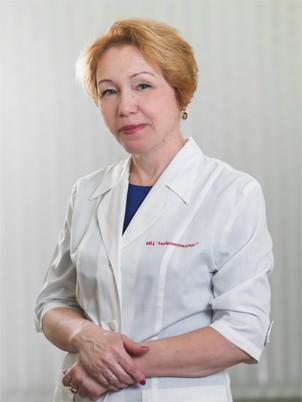 Германчук Наталия Анатольевна